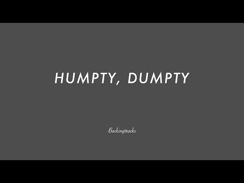 humpty,-dumpty-chord-progression-(slow)---backing-track-play-along-jazz-standard-bible-2