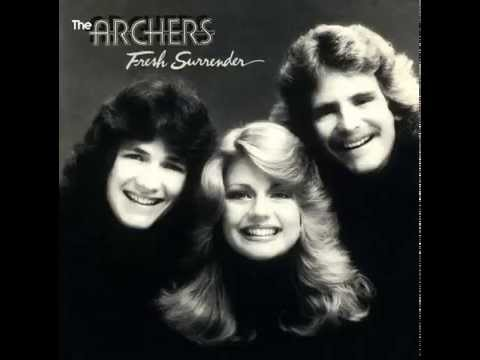 The Archers - With Every Breath I Take (Digitally Remastered)