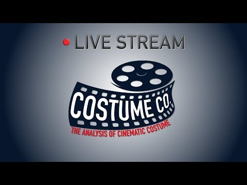 🔴Costume CO Q & A and Hangout
