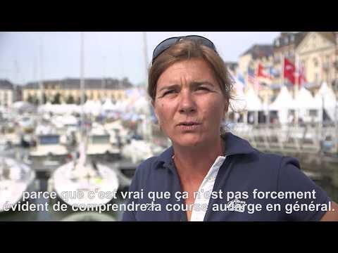 La Solitaire URGO Le Figaro - Les coulisses des rédacteurs