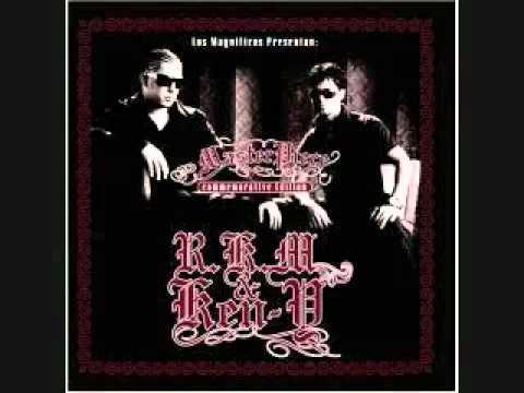 Rakim y Ken-y ft. David Bisbal - Quien Me Iva A Decir