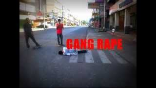 """GANG RAPE"" teaser#2"