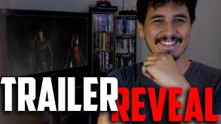 Mortal Kombat X Spawn Trailer Reveal EPIC REACTION! (April Fools!!)