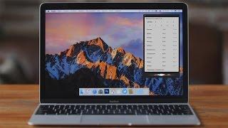 Обзор macOS 10.12 Sierra(, 2016-09-20T20:40:08.000Z)