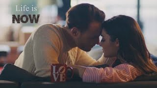 "Eda+Serkan | ""Life is today, right now..."" (+1x38 fragman)"