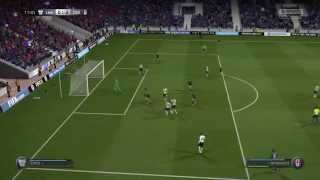 """Fifa 15 Compilation Nr.2 Called """"Fade"""""""