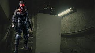 Resident Evil 2  — Hunk i Tofu