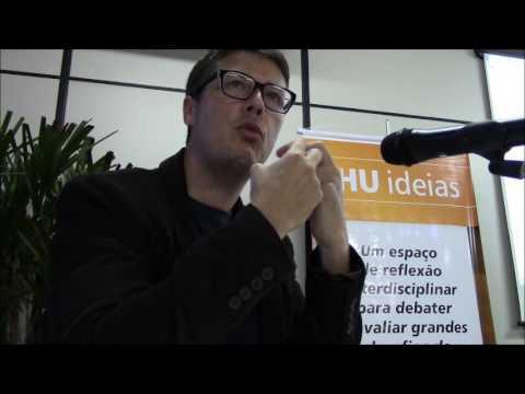 """Apresentação de """"O Anti-Édipo. Capitalismo e Esquizofrenia"""" – Prof. MS Bruno Cava"""