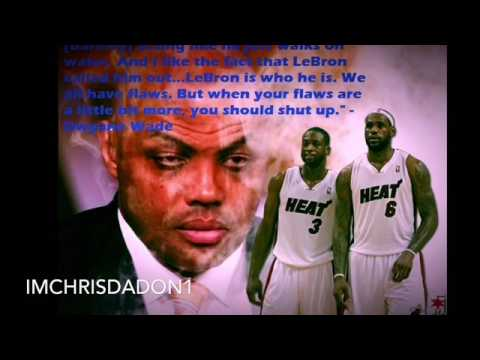 b6cfef5828d LeBron James rips Charles Barkley  You re the NBA bad boy