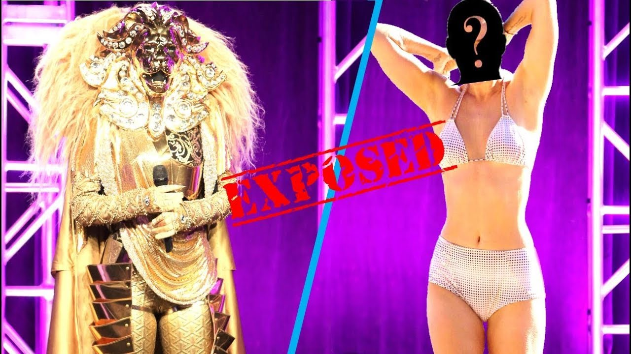 'The Masked Singer' spoilers: Did YOU guess the Deer was actually Terry ...