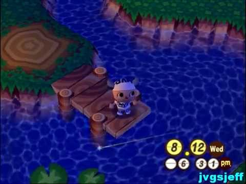Animal Crossing Meteor Shower 2015 Youtube