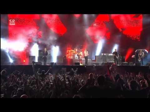 Die Toten Hosen - Tage wie diese (Rock am Ring 2012)