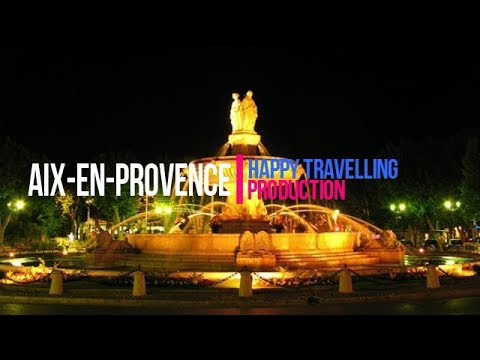 Aix-en-Provence: Best Places to Visit in France.