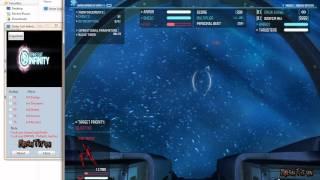 Strike Suit Infinity V1.00 Trainer +5