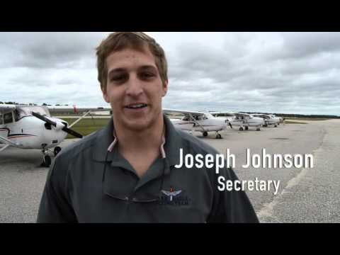 Meet Auburn University's War Eagle Flying Team