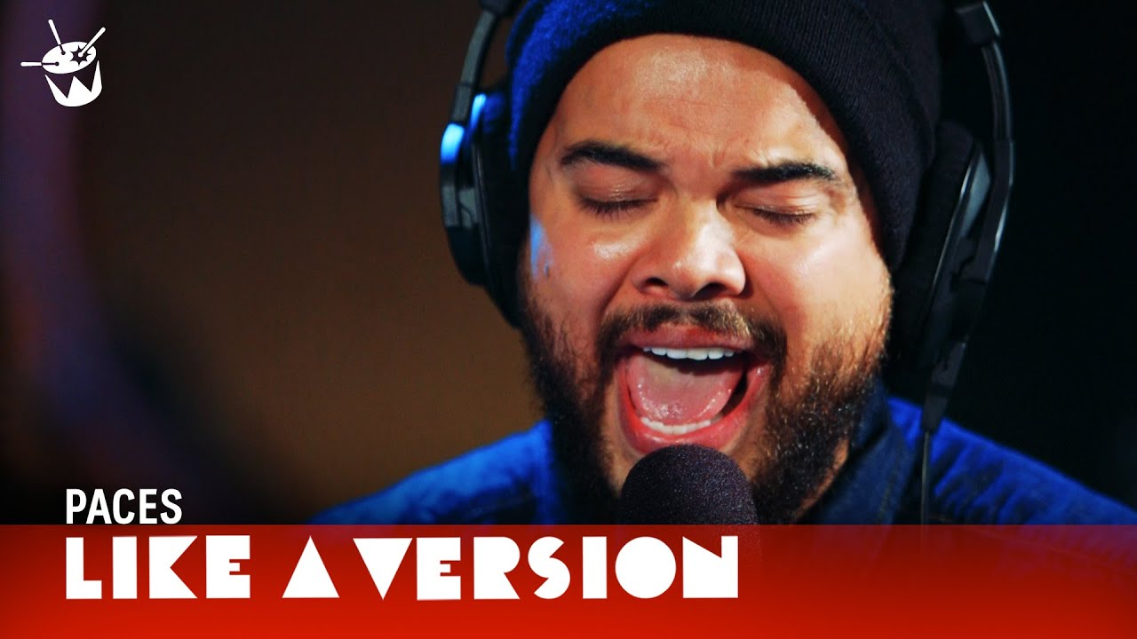 Download Paces covers LDRU 'Keeping Score' Ft. Guy Sebastian for Like A Version