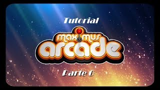 Tutorial Maximus Arcade-Parte 6 (español): Limpieza listas y agregando juegos Windows