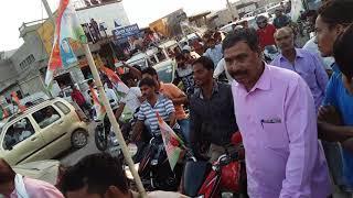जहा गिरेगी पसीने की बूंद आपकी वहा मै अपना खून बहा दूनगा -:नवलगढ विधायक डाक्टर राजकुमार शर्मा