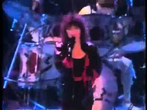 Pat Benatar - Anxiety (Get Nervous) LIVE 1982