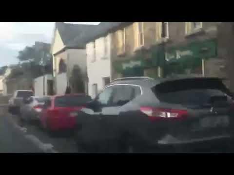 Gemma O'Doherty's Fascist Ireland : 01 - Tearooms