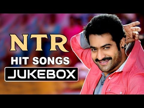 Jr NTR Hit Songs  Jukebox  Telugu Latest Songs