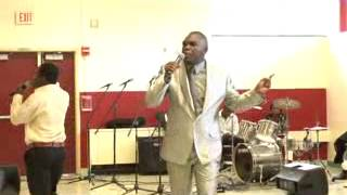 Pastor Patrick Mbobo Message(1)