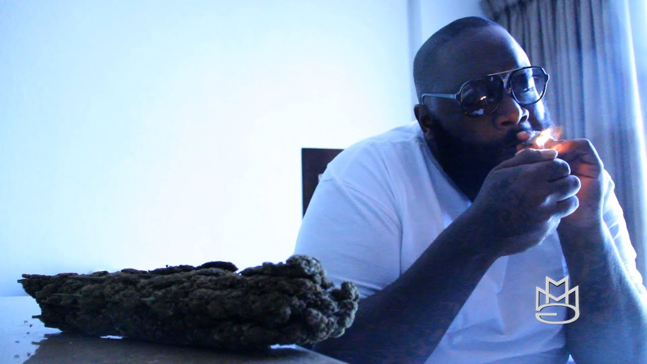 Download RICK RO$$ - A DAY IN JAMAICA
