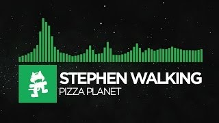 Repeat youtube video [Glitch Hop or 110BPM] : Stephen Walking - Pizza Planet [Monstercat Release]