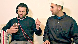 TYPES OF PEOPLE DURING RAMADAN | Sham Idrees