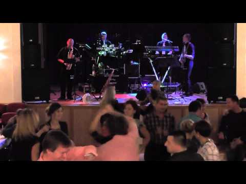 Galga Express Band - Mulatós roma 2014-11-29 Csomád