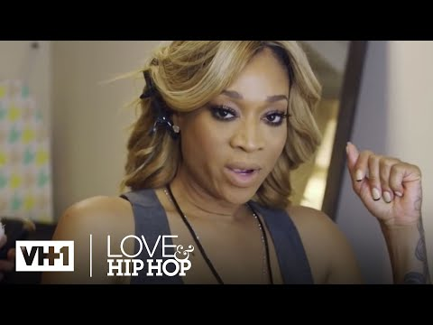 Love & Hip Hop: Atlanta | The Cast Tries to Be Positive | VH1