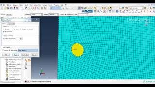 #Stress #Intensity #Factor Solution using #ABAQUS #3D Solid pa…