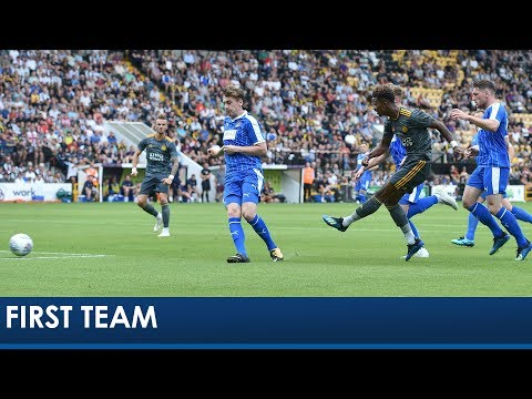 Notts County 1-4 Leicester City | Pre-Season 2018