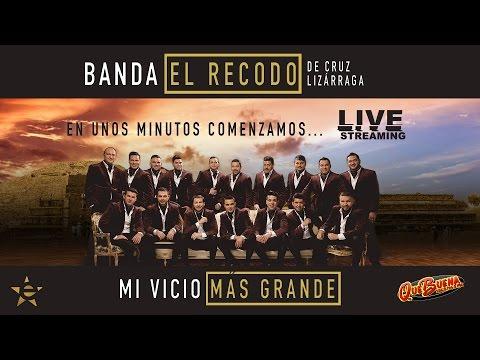 Banda El Recodo LIVE desde la Famosa Que Buena