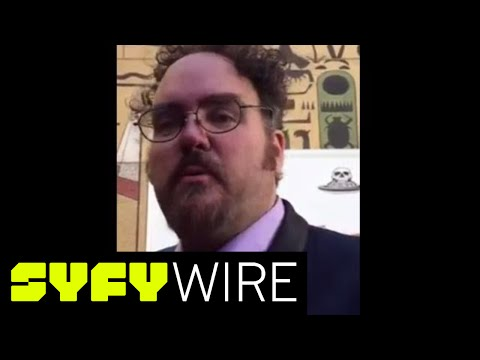 What Happened? The Death of Superman Lives with Director Jon Schnepp | SYFY WIRE