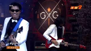 Cover images Bercanda Di Malam Indah - Masdo @ GIG TV2