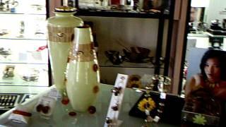 Festival delle collane da Oromagia gioielli a Morcone (Bn) dal 17/10 al 6/11/2011