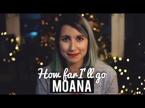 How far I'll go - OCEANIA | Matcha Latte