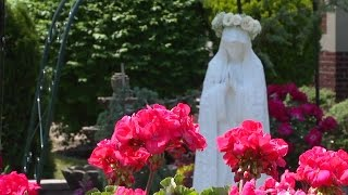 Jamaica Parish's Mary Garden is a Blessing