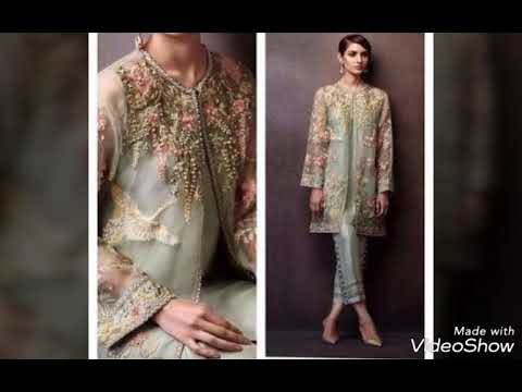 Most Desirable Dresses in Pakistan