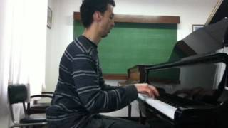 Andante cantábile e Presto agitato in B -  Felix Mendelssohn