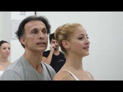 ASD Russian Ballet Scafati