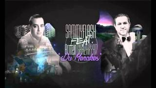 Armen Ghazaryan and DJ  Sammy Flash  DU MENAK ES
