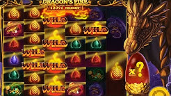 👑 Dragons Fire Megaways Win Compilation 💰 A Slot By Red Tiger Gaming.