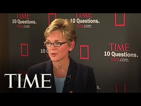 10 Questions for Michigan Governor Jennifer Granholm