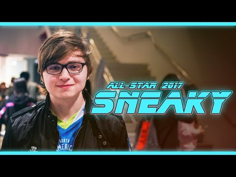 Sneaky on All-Star, maid cosplays, TSM botlane: 'I don't really think it's that much of an upgrade'