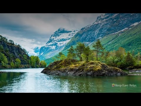 Soothing Nature, Calming Nature Healing, Relaxing Deep Sleep Music  ★ 33