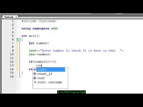 C++ program to find ASCII Code for Characters and numbers