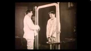 Slapstick clips - Seven Years Bad Luck (1921)