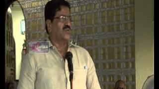 27 4 2015  KC Gharat Shok Sabha Marathi News